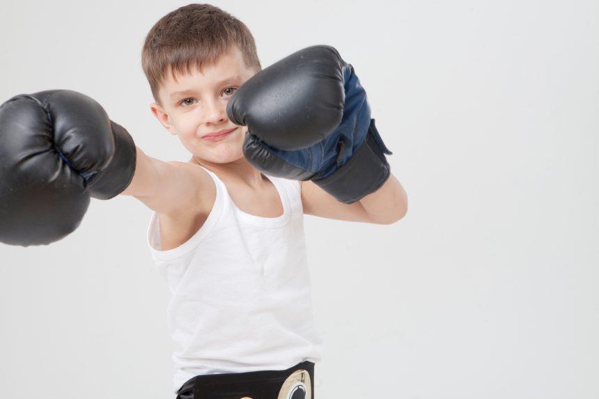 新年度から始めよう!キックボクシング・男子編 | Kick Times