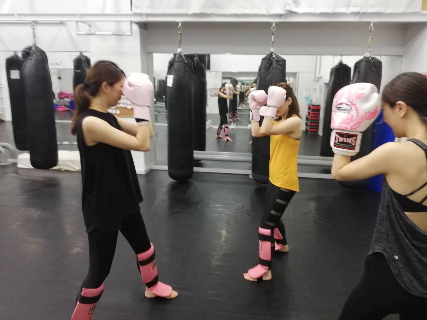 アップロード先:Q&A・キックボクシングを始めたい人が不安な時に読んで欲しい記事!